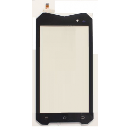 Geotel A1 Touch Panel (BLACK)