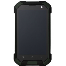 Οθόνη & Touch Panel & Frame Blackview BV6000 / BV6000S (GREEN)
