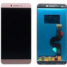 Οθόνη & Touch Panel LeEco Le Max 2 (ROSE GOLD) OEM