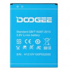 Doogee Y100 Plus Μπαταρία (Bulk)