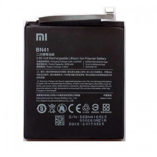 Xiaomi Redmi Note 4 BN41 Μπαταρία (Bulk)