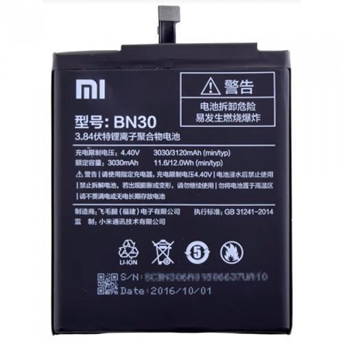 Xiaomi Redmi 4A BN30 Μπαταρία (Bulk)