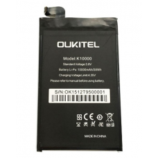 Oukitel K10000 Μπαταρία (Bulk)