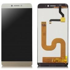 Οθόνη & Touch Panel LeEco Cool1 (GOLD) OEM