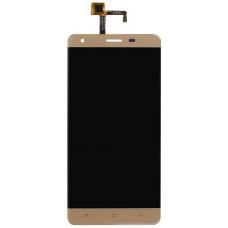 Οθόνη & Touch Panel Oukitel K6000 Pro (GOLD)