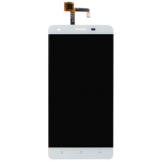 Οθόνη & Touch Panel Oukitel K6000 Pro (WHITE)