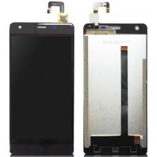 Οθόνη & Touch Panel Ulefone Power (BLACK)