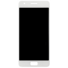 Οθόνη & Touch Panel Lenovo Zuk Z2 (WHITE) OEM