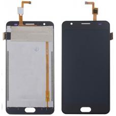 Οθόνη & Touch Panel Oukitel K6000 Plus (BLACK)