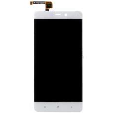 Οθόνη & Touch Panel Xiaomi Redmi 4 Prime (WHITE) OEM