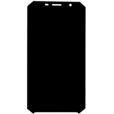 Οθόνη & Touch Panel Doogee S60 (BLACK)