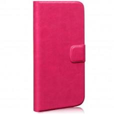 Oukitel K6000 Pro Θήκη Flip(Ροζ)