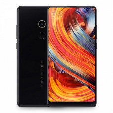 Xiaomi Mi Mix 2 6GB RAM 64GB ROM (BLACK) 3400mAh