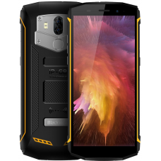 Blackview BV5800 Pro 16GB ROM (YELLOW) 5580mAh