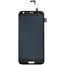 Οθόνη & Touch Panel Doogee BL5000 (BLACK)