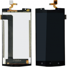 Οθόνη & Touch Panel Oukitel K10000 Pro (BLACK)