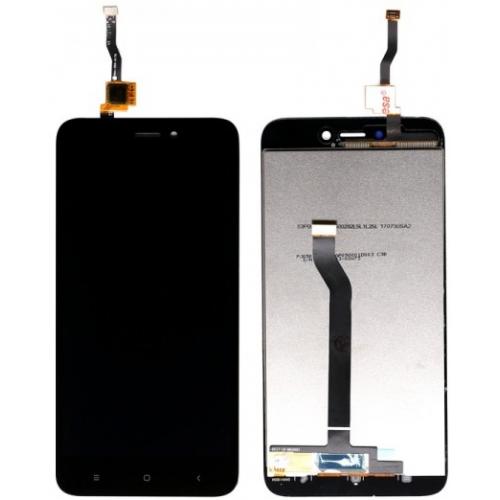 Οθόνη & Touch Panel Xiaomi Redmi 5A (BLACK) OEM