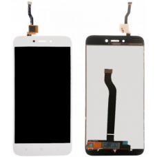 Οθόνη & Touch Panel Xiaomi Redmi 5A (WHITE) OEM