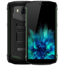 Blackview BV5800 Pro 16GB ROM (GREEN) 5580mAh