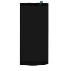 Οθόνη & Touch Panel Oukitel K7 (BLACK)