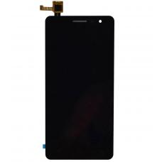 Οθόνη & Touch Panel Hisense C20 (BLACK) OEM