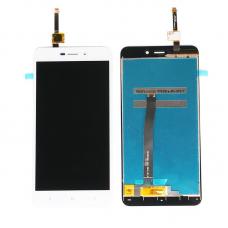 Οθόνη & Touch Panel Xiaomi Redmi 4A (WHITE) OEM