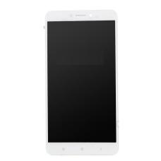 Οθόνη & Touch Panel & Frame Xiaomi Mi Max 2 (WHITE) OEM