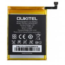 Oukitel U20 Plus Μπαταρία (Bulk)