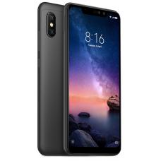 Xiaomi Redmi Note 6 Pro 3GB RAM 32GB ROM (BLACK) 4000mAh Global Version EU
