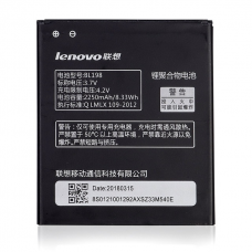 Lenovo A850 Μπαταρία BL198 (Bulk)