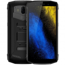 Blackview BV5800 16GB ROM (BLACK) 5580mAh