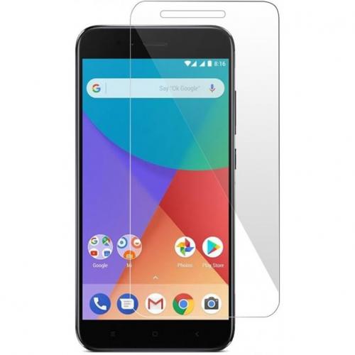 Xiaomi Mi A1 Tempered Glass 9H