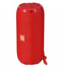 TG-152 Φορητό Ηχείο Bluetooth (RED)