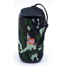 TG-152 Φορητό Ηχείο Bluetooth (MILITARY)