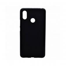 Xiaomi Mi Max 3 Θήκη Σιλικόνης(Μαύρη)