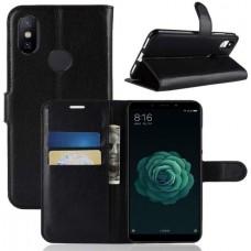Xiaomi Mi Max 3 Θήκη Flip(Μαύρη)