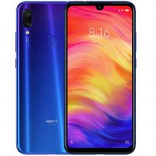 Xiaomi Redmi Note 7 4GB RAM 64GB ROM (BLUE) 4000mAh Global Version EU
