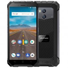 Ulefone Armor X 2GB RAM 16GB ROM (GREY) 5500mAh + Δώρο Φορτιστής Αυτοκινήτου