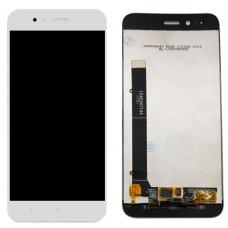Οθόνη & Touch Panel Xiaomi Mi A1 (WHITE) OEM