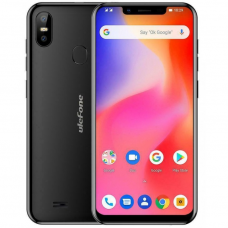 Ulefone S10 Pro 16GB ROM (BLACK) 3350mAh