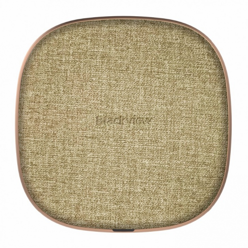 Blackview W1 Wireless Charger (GOLD) 10W Output