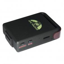 Coban GPS Tracker 102B (Με 2 Μπαταρίες) Φορητή Συσκευή Δορυφορικού Εντοπισμού