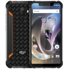 HomTom Zoji Z33 3GB RAM 32GB ROM (ORANGE) 4600mAh
