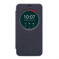 Asus Zenfone Max (M1) ZB555KL Flip Case NILLKIN (Γκρι)