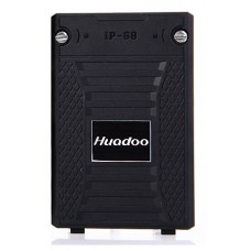 Huadoo V4 Καπάκι Μπαταρίας (BLACK)
