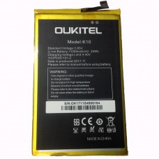 Oukitel K10 Μπαταρία (Bulk)