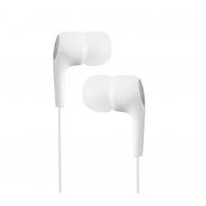 Blackview BV6000 Ακουστικά 3.5mm Λευκά