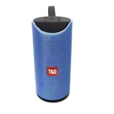 TG-113 Φορητό ηχείο Bluetooth BLUE