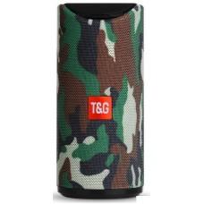 TG-113 Φορητό ηχείο Bluetooth ARMY