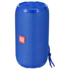 TG-152 Φορητό Ηχείο Bluetooth (BLUE)